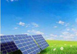 投资30亿,全球最大太阳能IDC落户美国