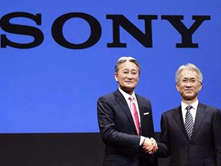 索尼任命新董事会成员 中国区业务维稳发展