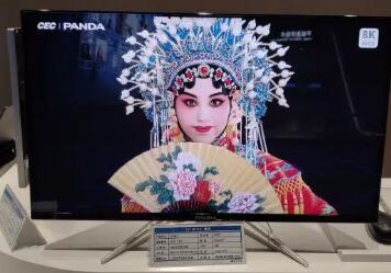 LGD,Sharp,华星光电等面板企业亮相UDE 2019