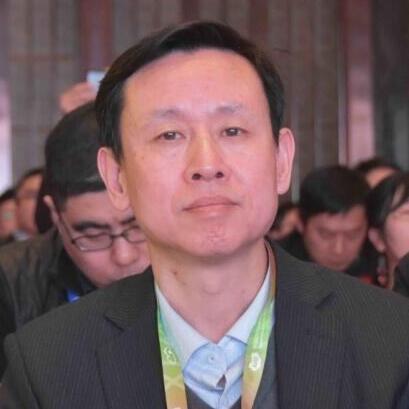中國家電協會秘書長 朱軍