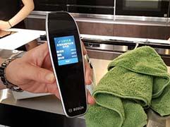 科技照进现实:全新搭载X-Spect博世·健康洗烘中心
