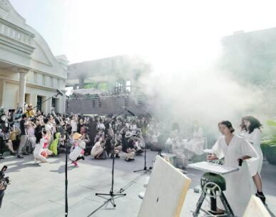 美的空调×中央美院:开创科技与艺术互融新模式