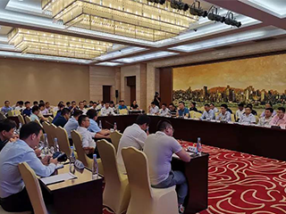面向未来,无惧挑战:中国家用电器协会家用电热水器专委会2019年第一次工作会议召开