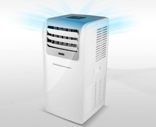 多空间自由移动,top5移动空调精品推荐