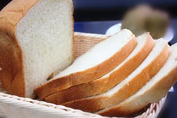 做面包揉不出手套膜?有點意思!
