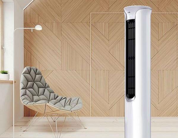夏季客厅最好的装饰,这几款柜机空调强力推荐