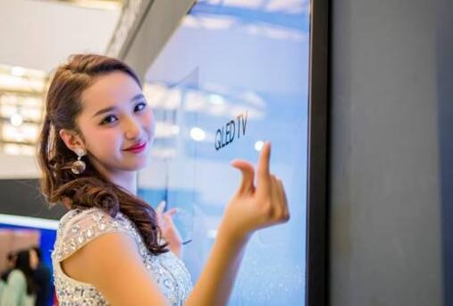 告别LCD:三星豪掷21.5亿抢占OLED面板市场