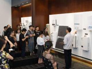 主流企业力挺铜材料掀燃气热水器健康潮