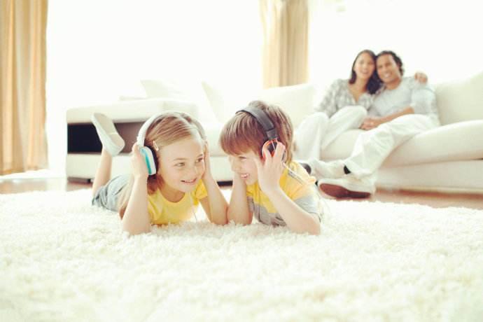 孩子也有自己的专属,儿童空调呵护孩子的童真