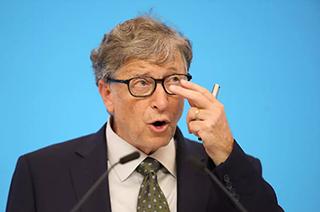 """微软错失移动操作系统,盖茨""""迟到的反思""""更显珍贵"""