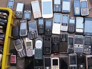 旧手机回收无处安身?换换回收就是安身之所!
