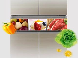 澳柯玛:保鲜是衡量冰箱的唯一标准