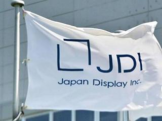 日媒:日本显示面板制造商JDI将接受苹果1亿美元投资