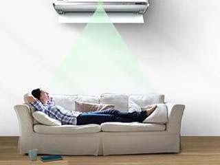 夏季炎热空调使用率高 买空调有必要选一级能效吗?