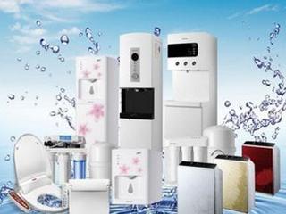 行业是升是降?为何要装净水器?哪些市场最火?