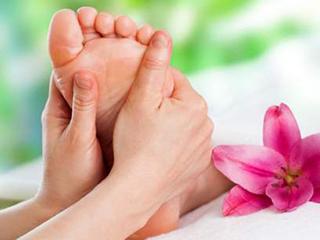 关爱健康,始于足下,如何健康的脚底按摩呢?