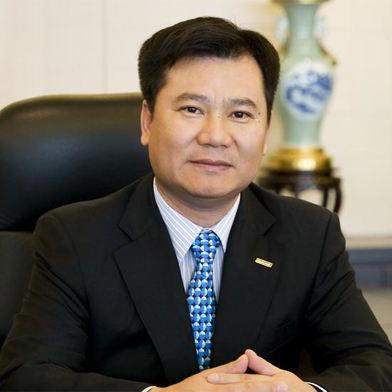 苏宁 张近东