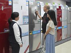 """冰箱市场失速时:好冰箱的""""用户门道"""""""