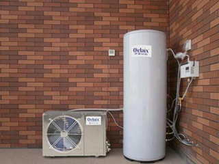 空气能热水器那么贵,可为何依然如此火?