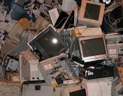 电子垃圾回收难 家电企业应担更多责任