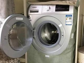 洗衣机用完盖子应该合上还是打开?