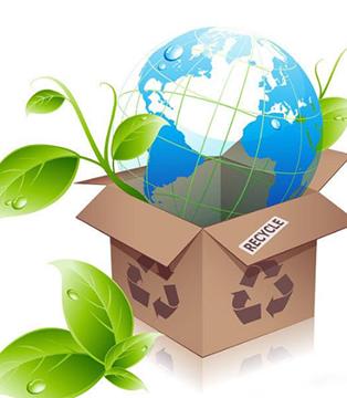 绿色回收让废家电有地儿去