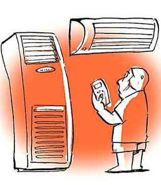 空调和环保该如何兼得