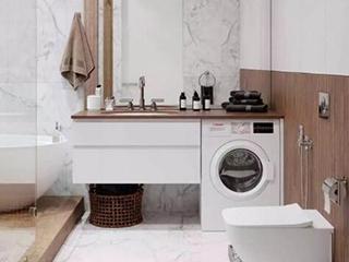 你知道洗衣机有多脏吗?小心二次污染,危害健康!
