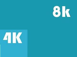 "8K引领+4K焕新将成彩电消费升温""催化剂"""