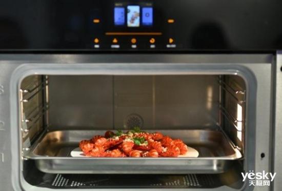 蒸箱能做什么菜?一款靠谱的蒸箱要有哪些元素?
