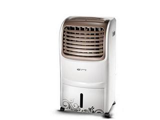"""""""电风扇+空调""""的冷风扇 是实用还是鸡肋?"""