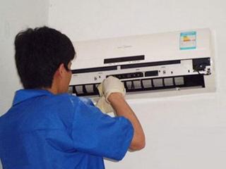 5元配件收870 空调维修市场何时终结不规范?