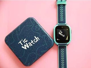 TicWatch Kids儿童手表:手表上玩QQ是什么体验?