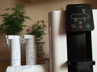 净水器解决家中常见三大问题