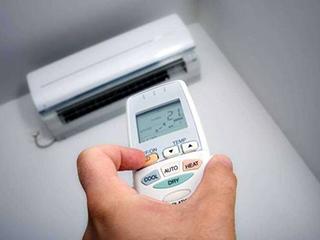 夏天使用空调要遵循五大法则