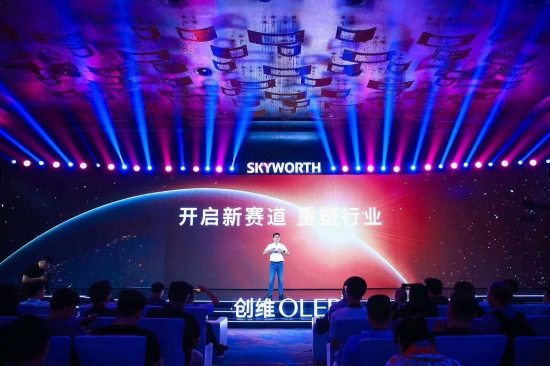 据中国家电网记者了解,OLED电视自2013年首次推出后,以北美、欧洲、日本等地区为中心,一直引领高端电视市场并有较高的认知度。根据市场调查机关IHS数据显示,2018年OLED电视全球销售额达65.3亿美元,去年全年的增长率达58%。