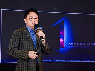 LGD李廷汉:OLED为处于危机的中国彩电业提供新价值