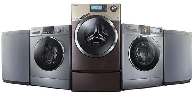 """""""静""""态生""""动"""" 变局中的上半年洗衣机市场"""