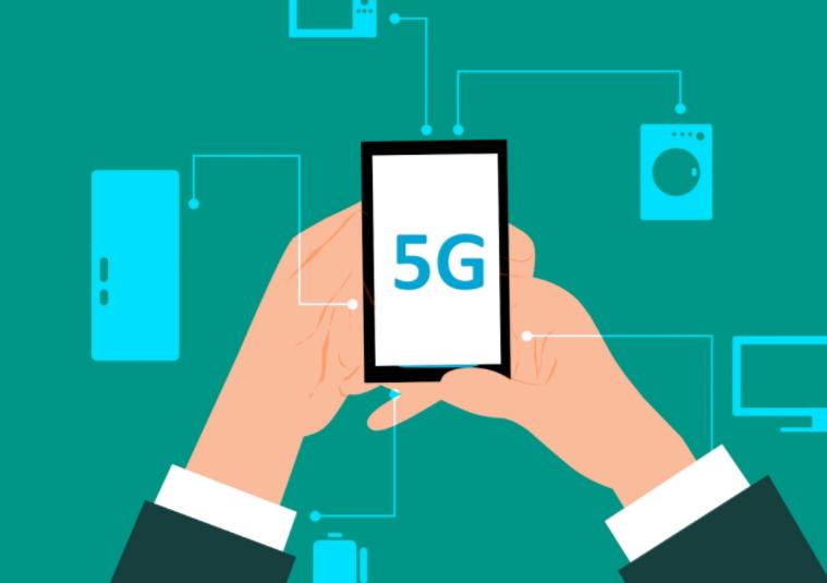 外媒:中国将借5G引领智能手机市场