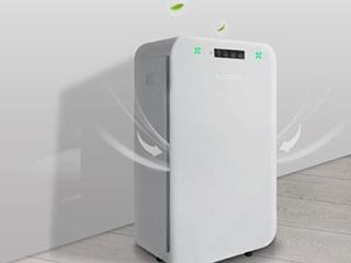 为新房除甲醛,空气净化器一般开多久?