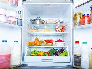 """酷暑难耐 别让""""冰箱病""""找上门"""