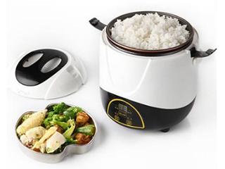 电饭煲就只能煮饭吗? 当然不是!