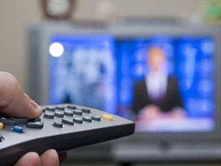 电视开机率降至30% 华为入局是
