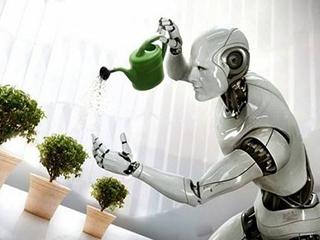 5G时代开启 智能服务型机器人将迎来春天?