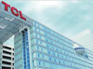 TCL集团:上半年盈利增长 资产处置净收益约11.5亿元