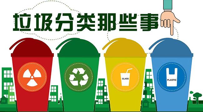 垃圾分类还能换奖,北京新回收利用体系更便民