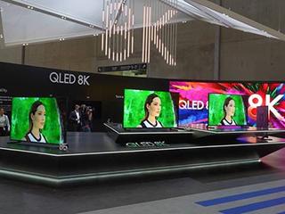 电视行业迎消费升级新风口