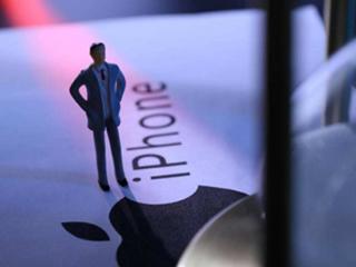苹果销量一路狂跌42%后,三星8000亿赔款如期而至?
