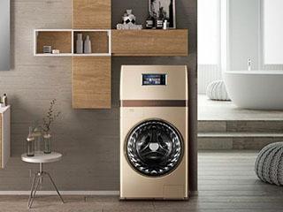高端洗衣机了解一下,万元以上的那种