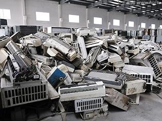 支持废旧家电拆解产业健康发展